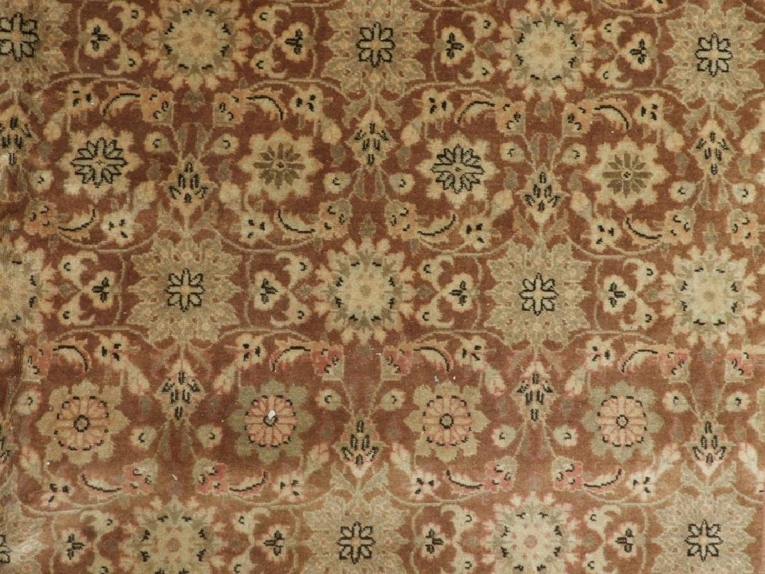 Middle East Bidjar Pishavar Wool Carpet Rug - 3