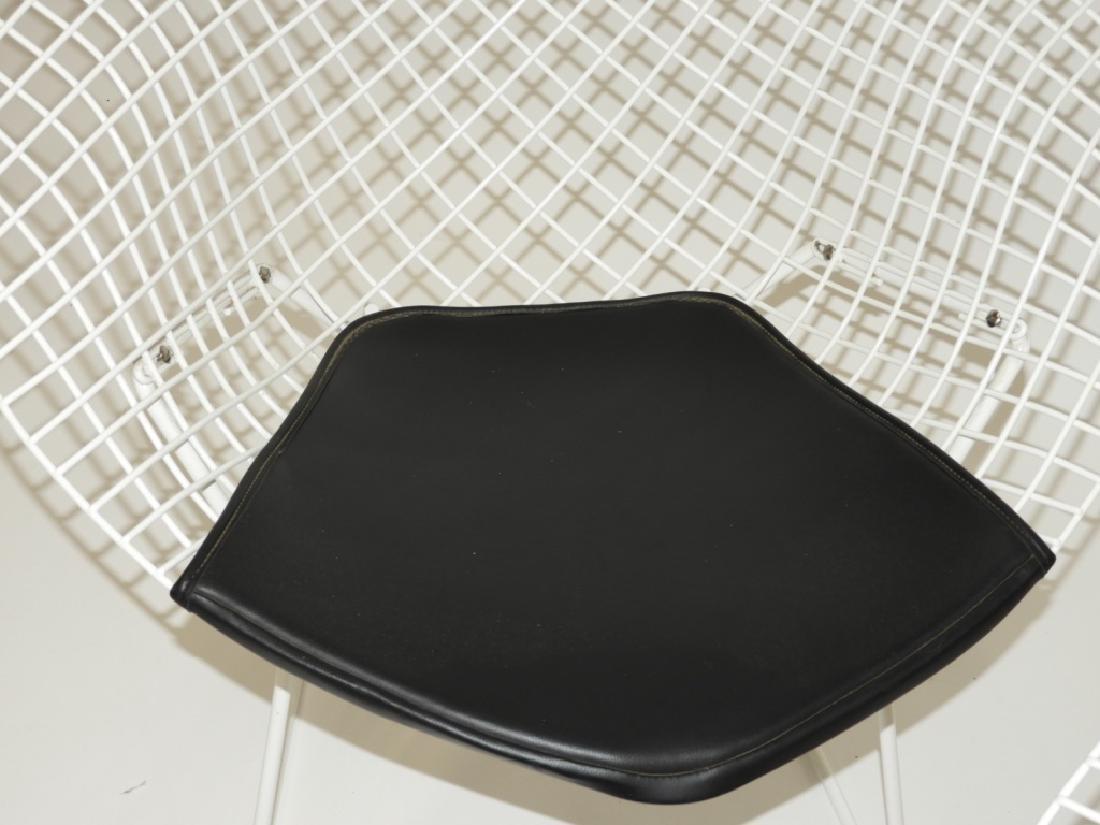 PR Harry Bertoia for Knoll Steel Diamond Chairs - 5