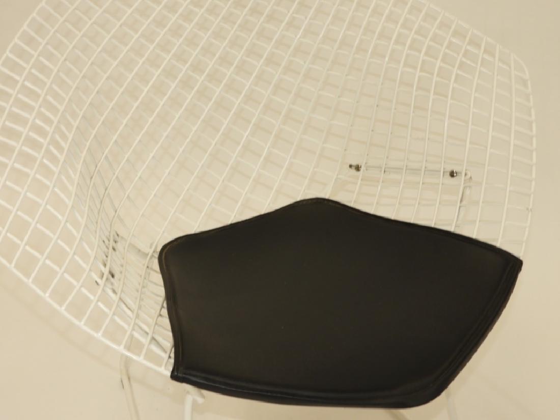 PR Harry Bertoia for Knoll Steel Diamond Chairs - 6