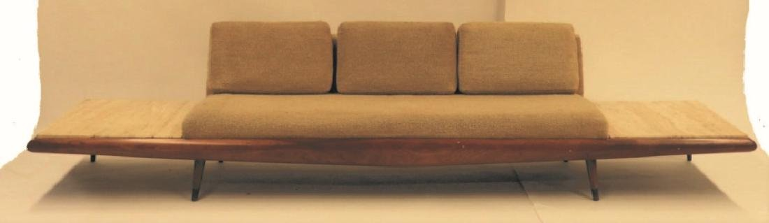 MCM Adrian Pearsall for Craft Associates Sofa
