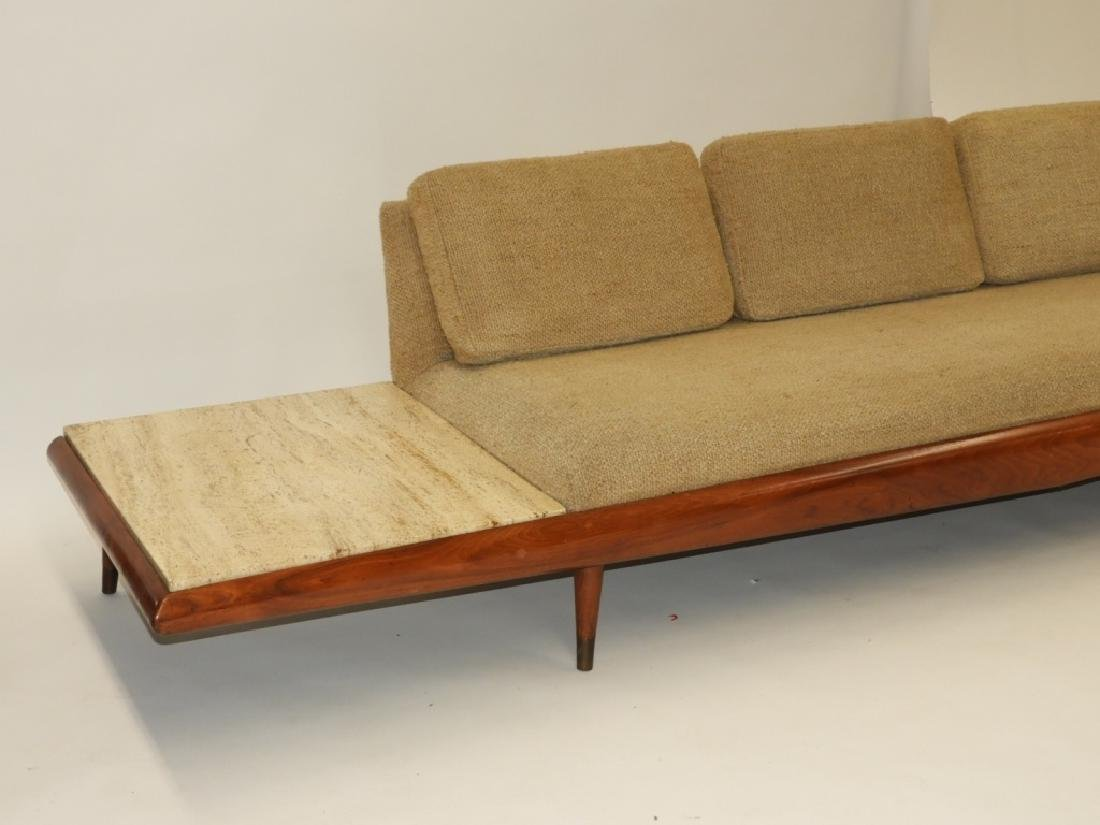MCM Adrian Pearsall for Craft Associates Sofa - 2