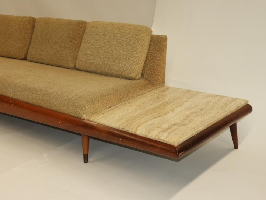 MCM Adrian Pearsall for Craft Associates Sofa - 4