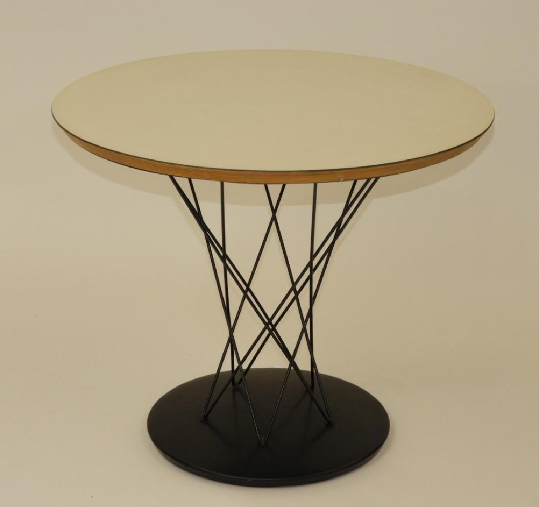 Isamu Noguchi Cyclone Side Table for Knoll