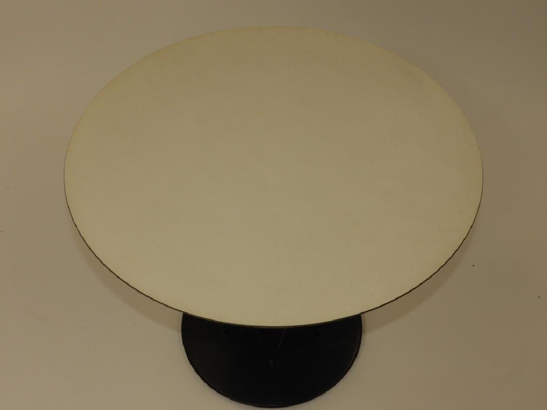 Isamu Noguchi Cyclone Side Table for Knoll - 2