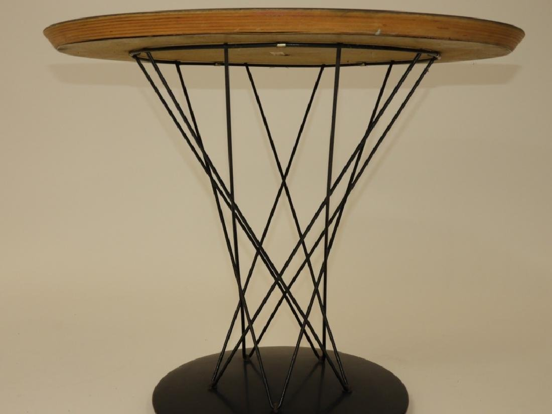 Isamu Noguchi Cyclone Side Table for Knoll - 3