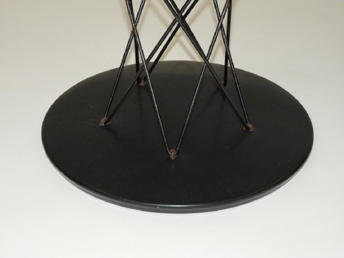 Isamu Noguchi Cyclone Side Table for Knoll - 4