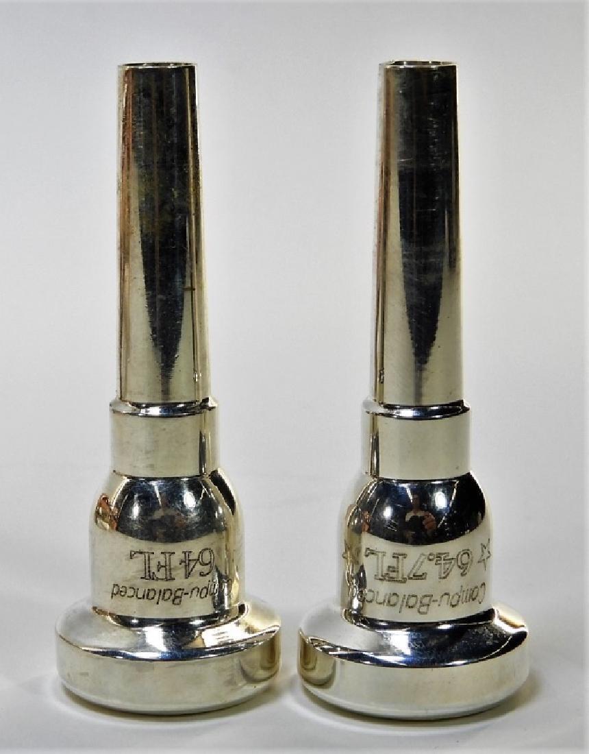 Zigmant Kanstul Copper Plated Brass Flugelhorn - 8