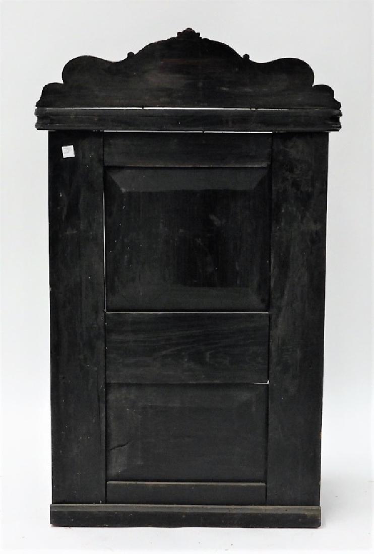 18C. Continental Renaissance Revival Hall Chair - 8