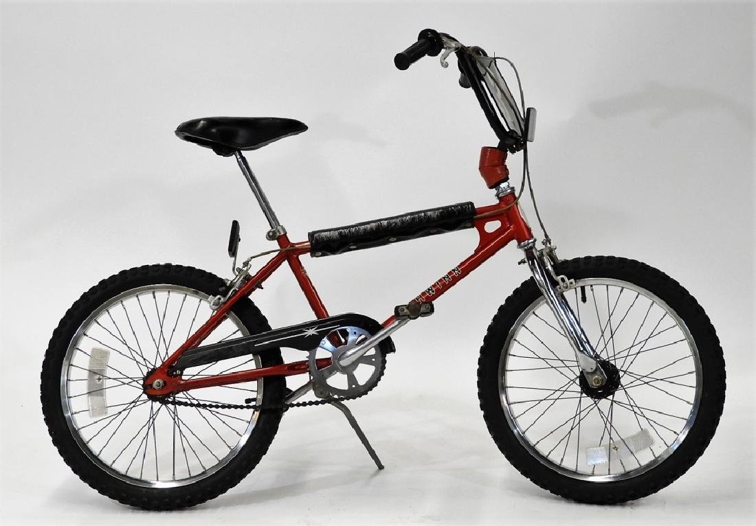 C.1978 Schwinn Scrambler 36/36 BMX Bicycle