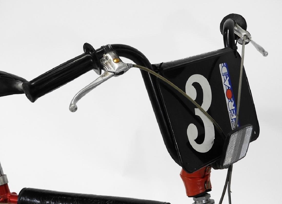 C.1978 Schwinn Scrambler 36/36 BMX Bicycle - 2