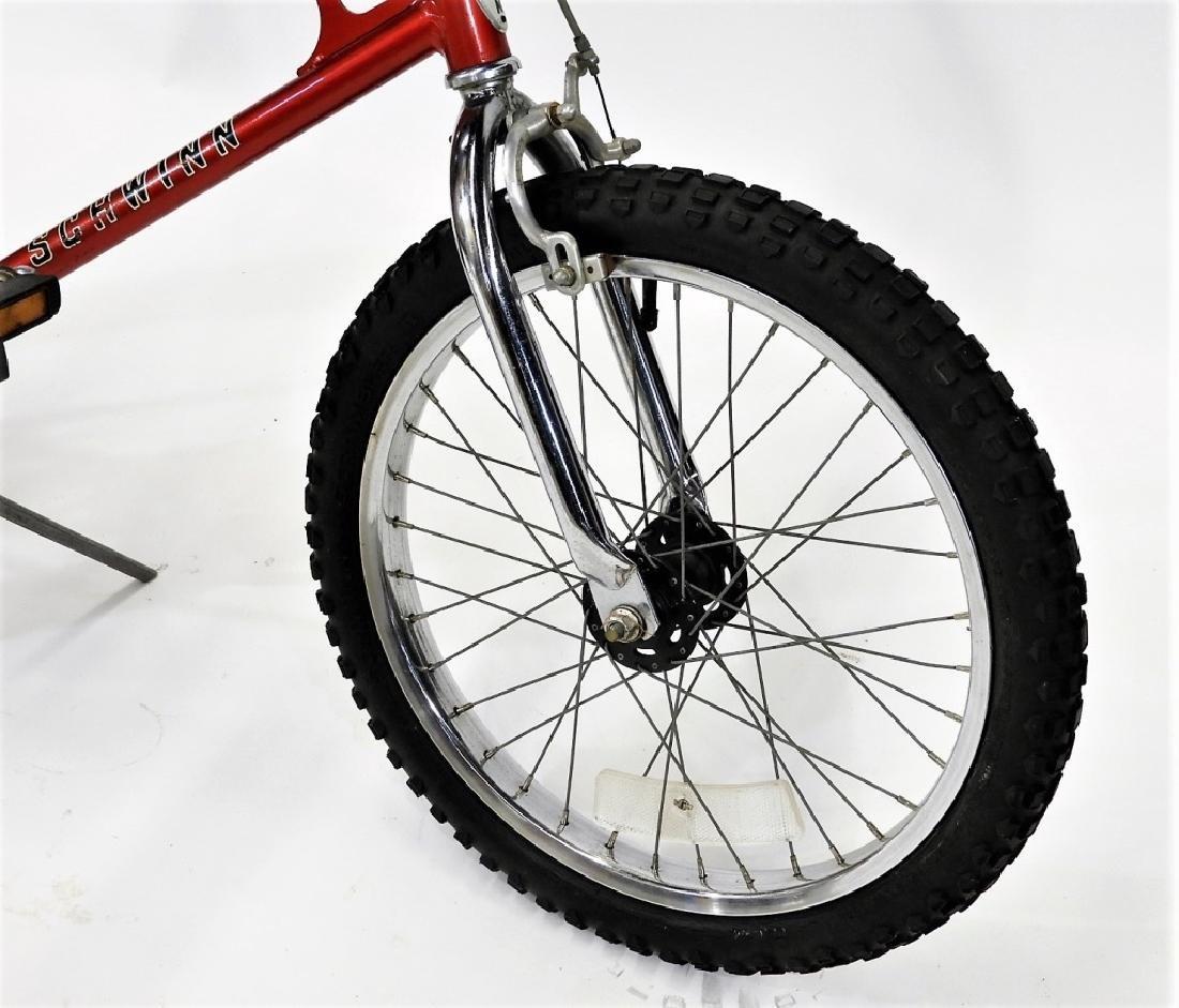 C.1978 Schwinn Scrambler 36/36 BMX Bicycle - 3
