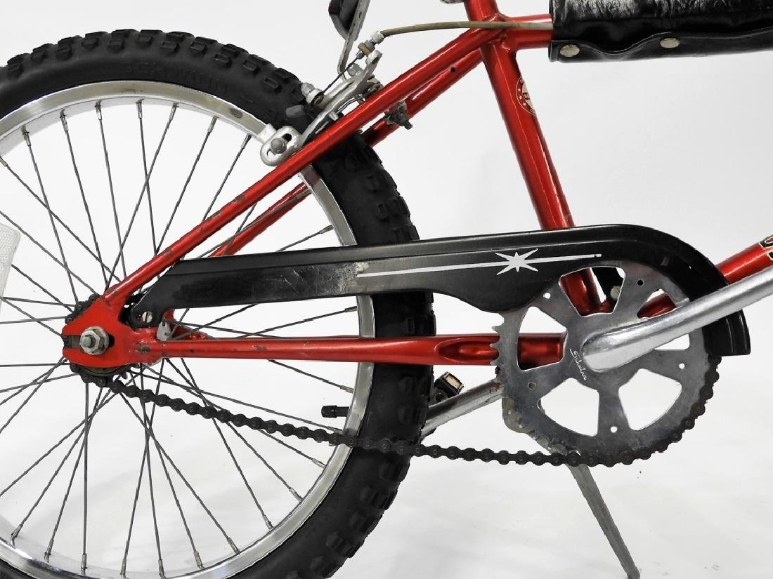 C.1978 Schwinn Scrambler 36/36 BMX Bicycle - 4