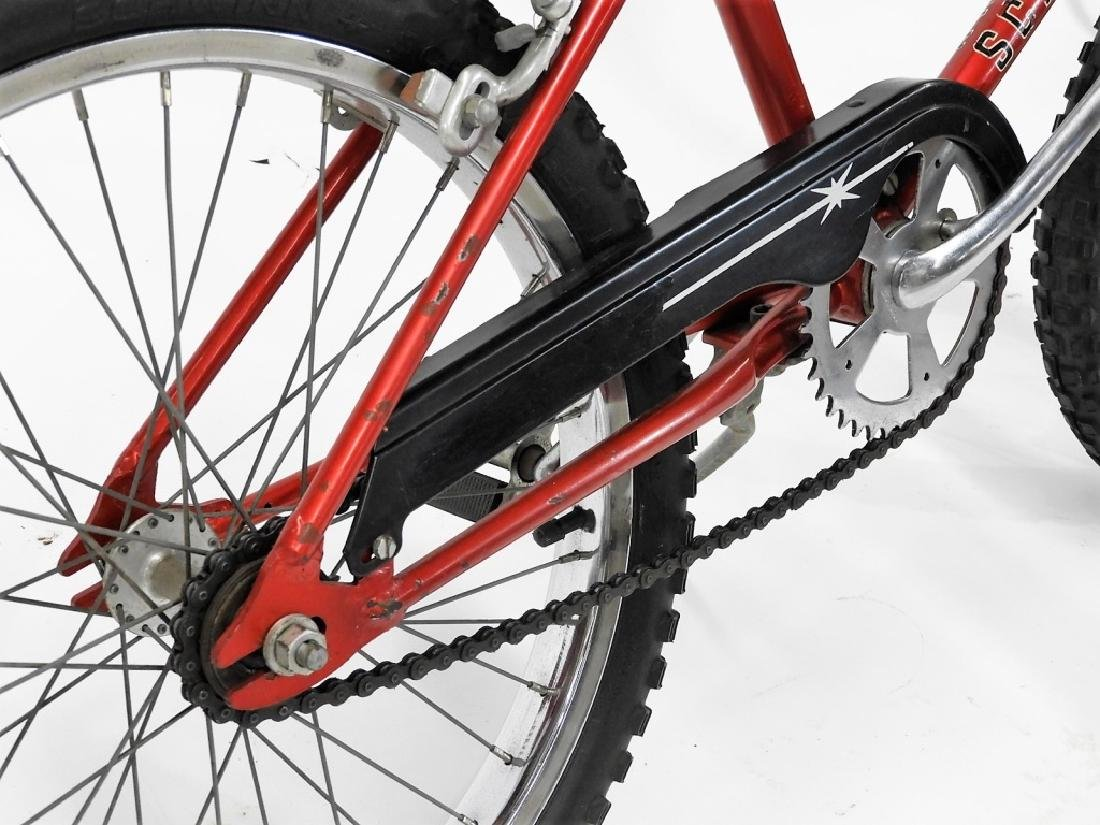 C.1978 Schwinn Scrambler 36/36 BMX Bicycle - 5