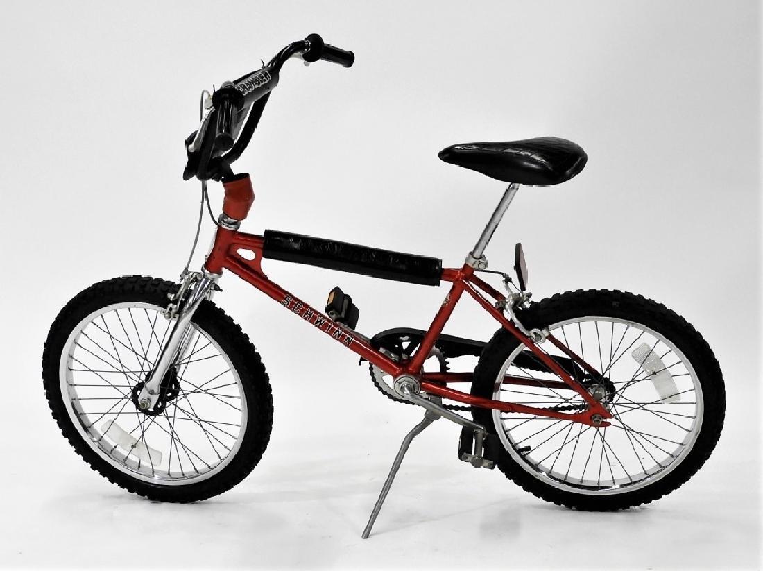 C.1978 Schwinn Scrambler 36/36 BMX Bicycle - 7