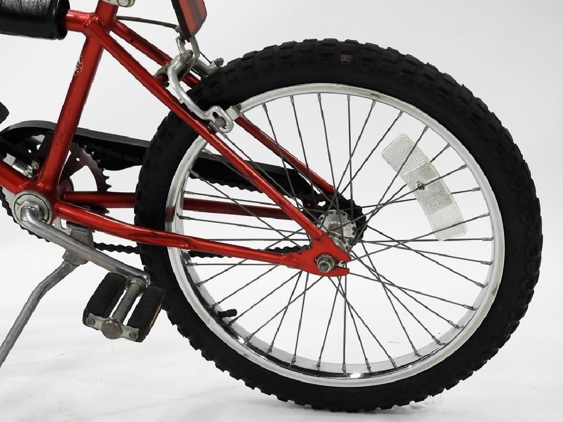 C.1978 Schwinn Scrambler 36/36 BMX Bicycle - 8
