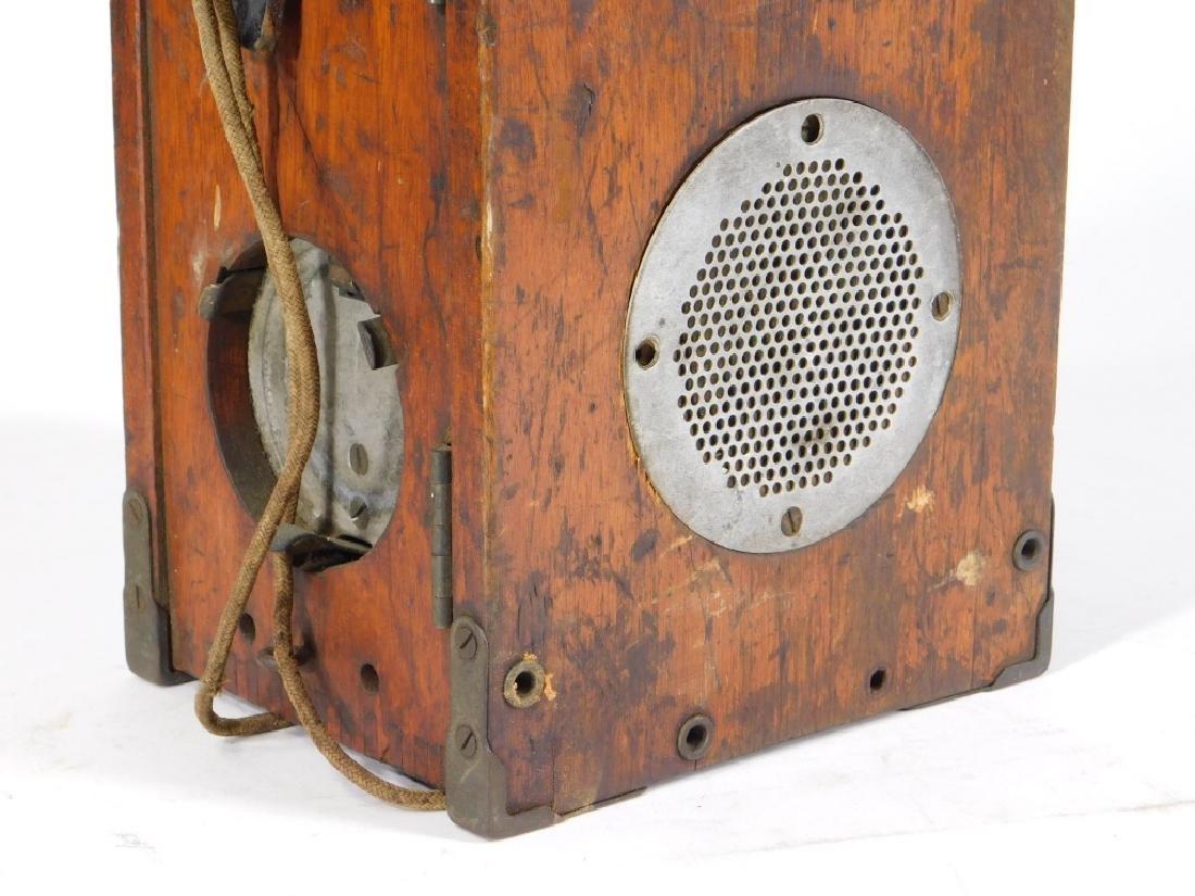 Western Electric Telephone Lineman Test Box Set - 2