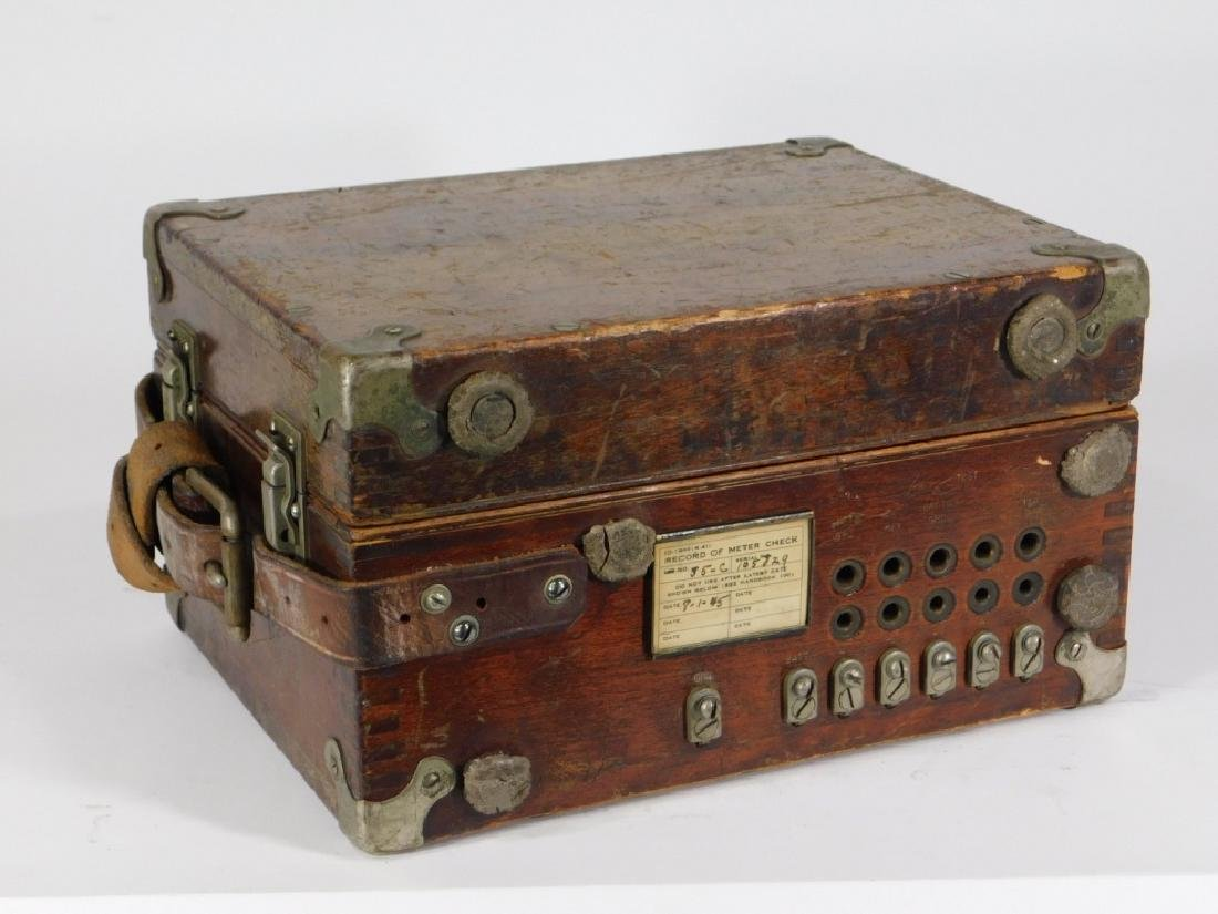 Western Electric 35-C Model 267 Telephone Test Set - 2