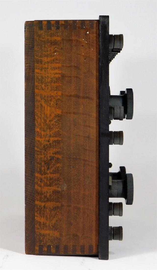 Western Electric 14-B Rheostat 1B Impedance Bridge - 4