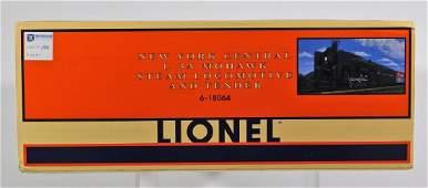 Lionel New York Central L-3A Mohawk Locomotive