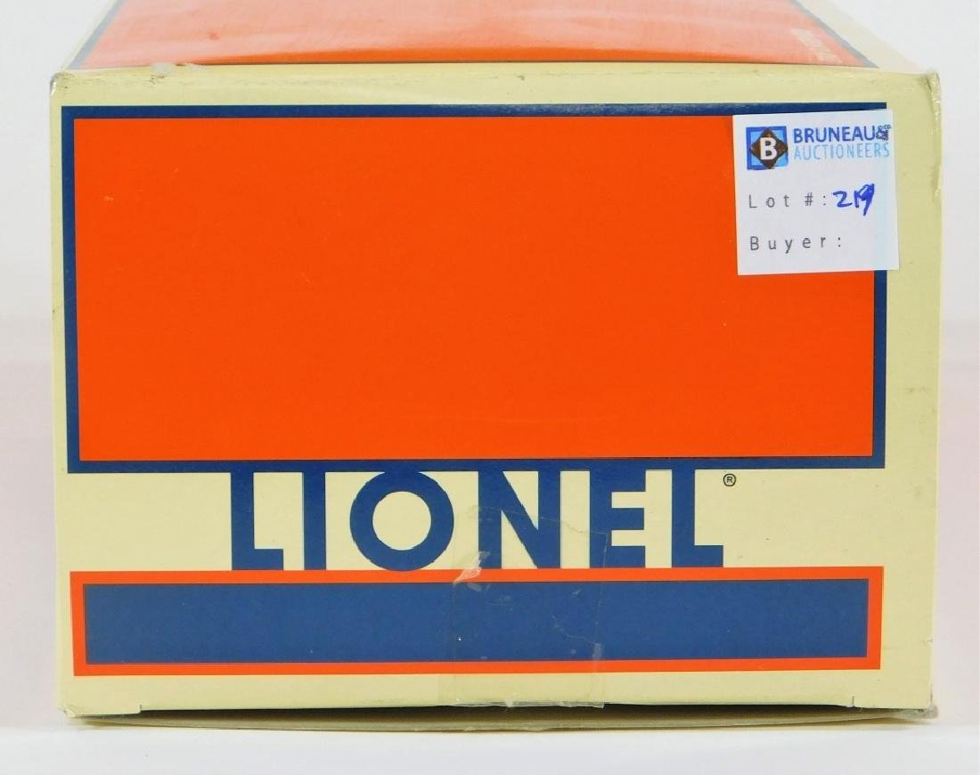 Lionel FT B-Unit B&O O Gauge Electric Train Model