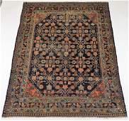 C1900 Northwest Persian Geometric Carpet Rug