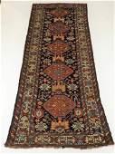 C.1900 Persian Oriental Karabakh Carpet Rug
