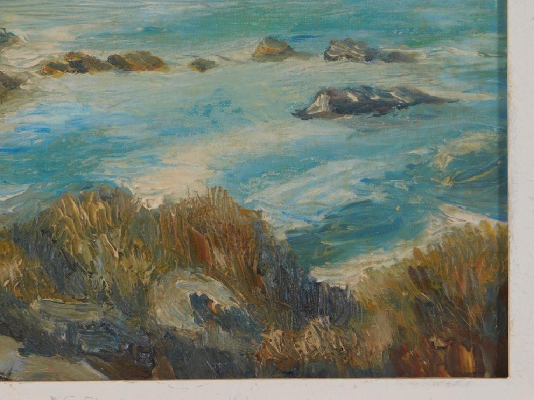 Ejnar Hansen Impressionist California Landscape - 3