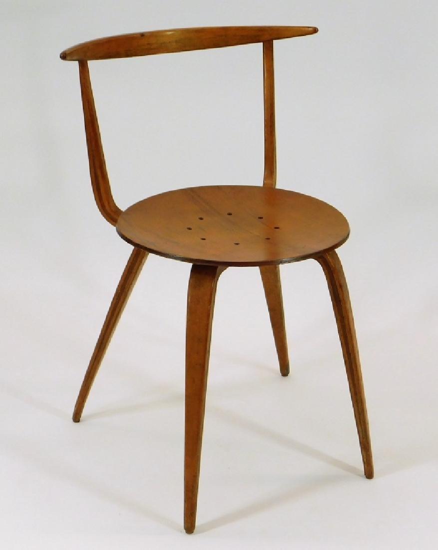 MCM George Nelson Herman Miller Pretzel Chair