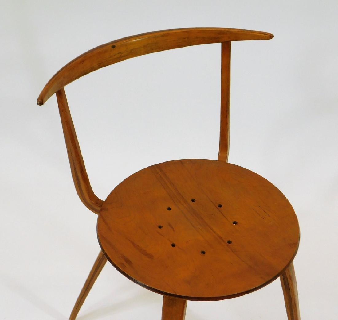 MCM George Nelson Herman Miller Pretzel Chair - 2