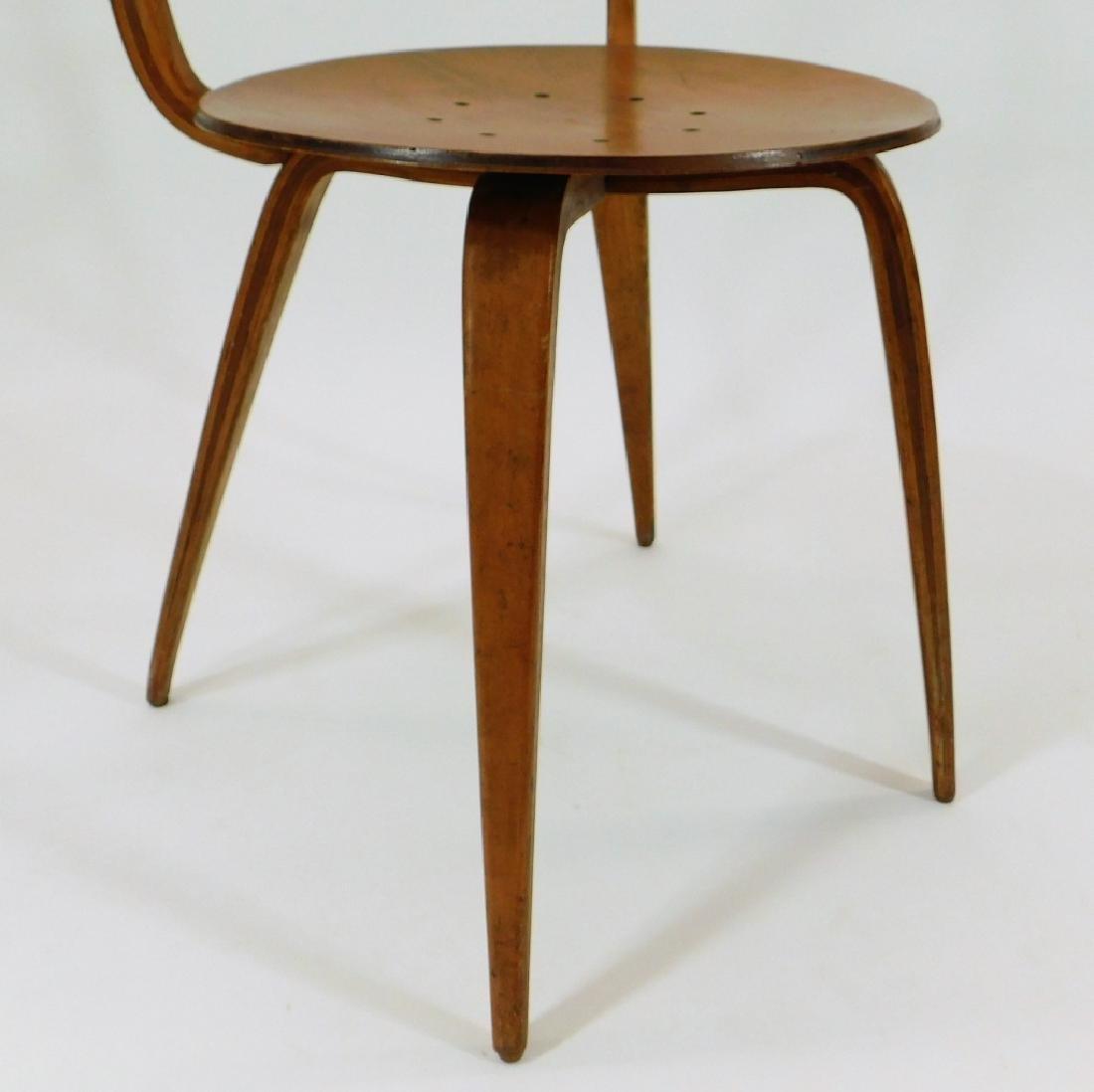 MCM George Nelson Herman Miller Pretzel Chair - 3