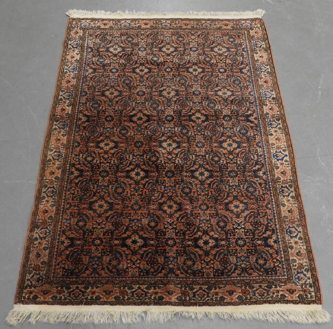 Middle Eastern Persian Carpet Rug