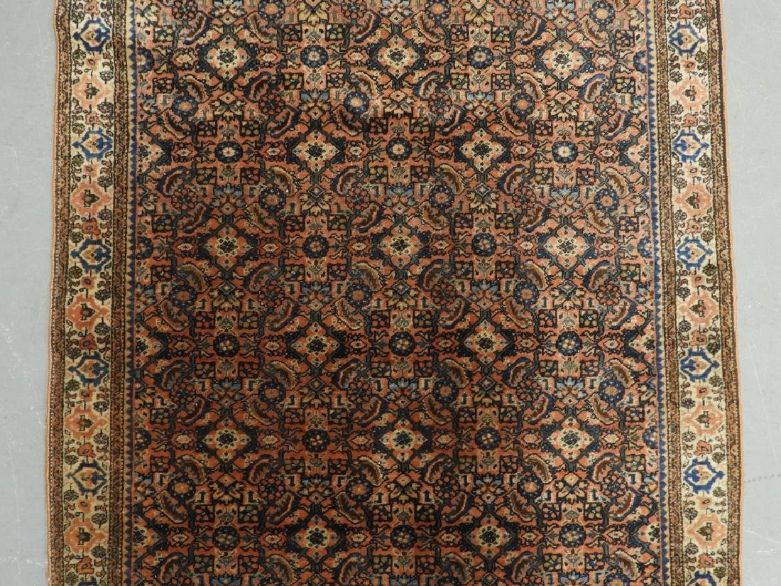 Middle Eastern Persian Carpet Rug - 2