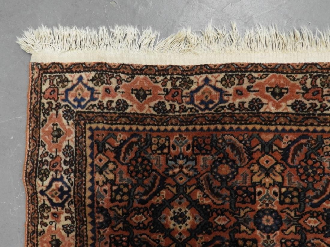 Middle Eastern Persian Carpet Rug - 4