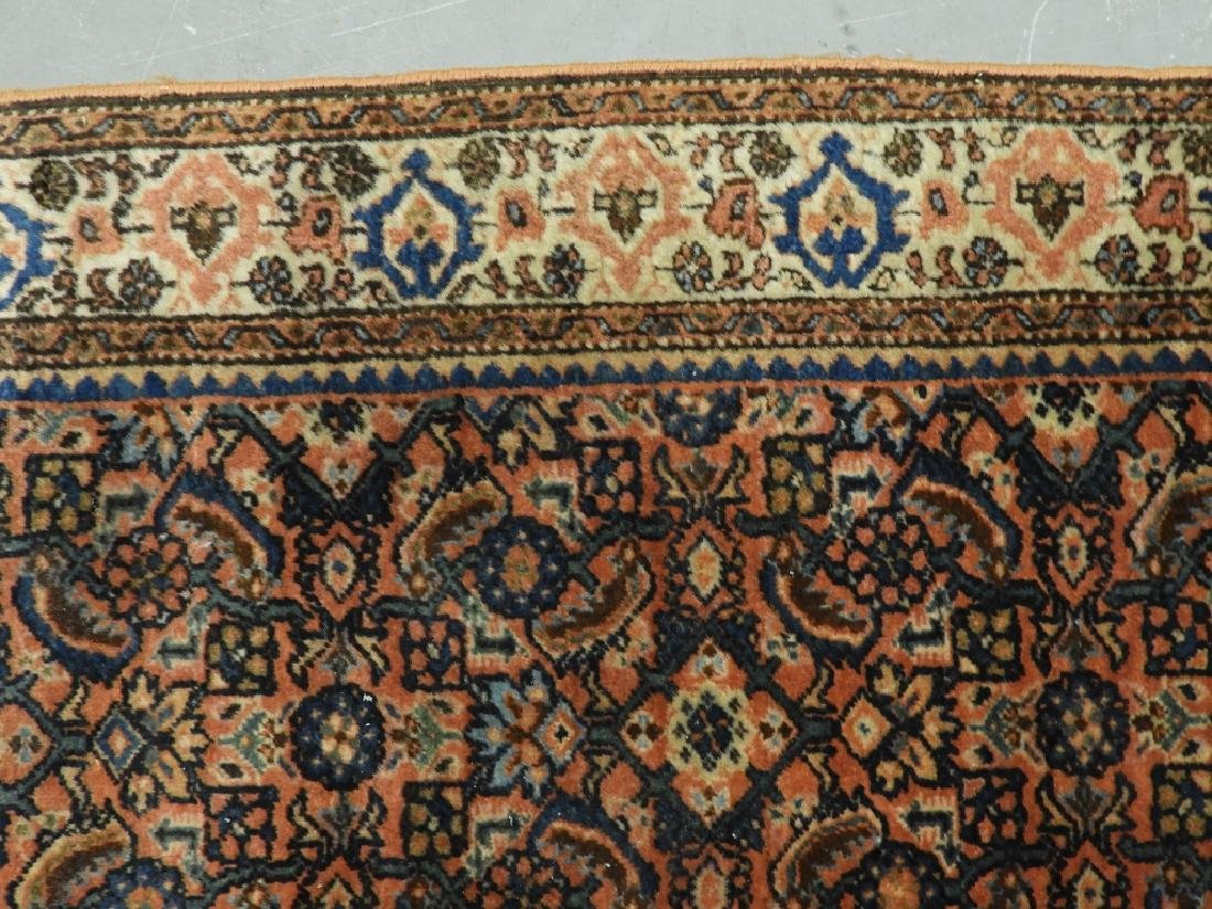 Middle Eastern Persian Carpet Rug - 5