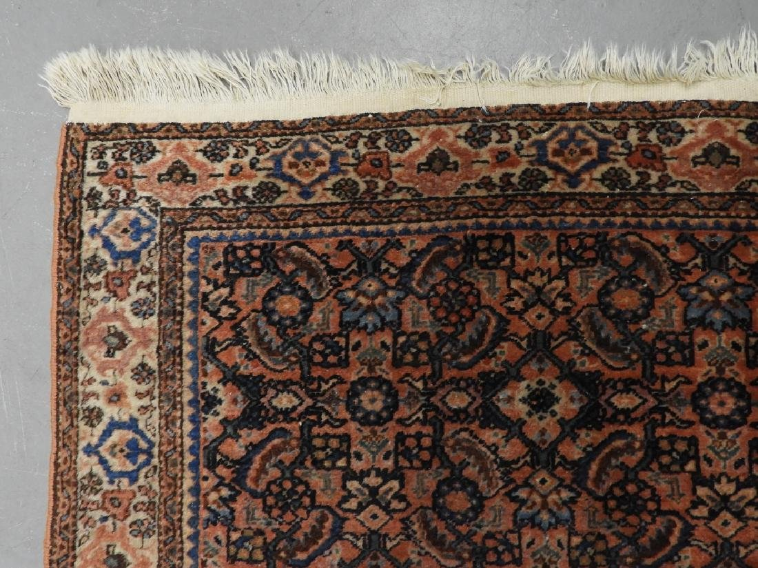 Middle Eastern Persian Carpet Rug - 6
