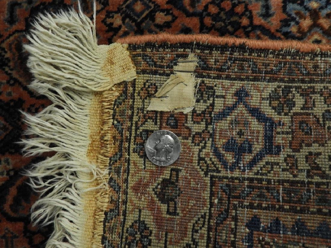 Middle Eastern Persian Carpet Rug - 7