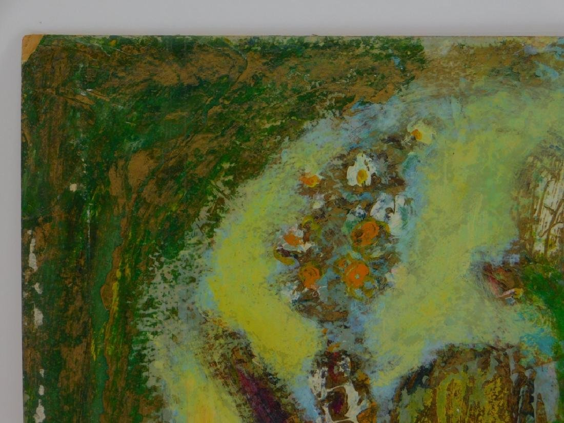 Jean Volang Post Impressionist Still Life Painting - 2