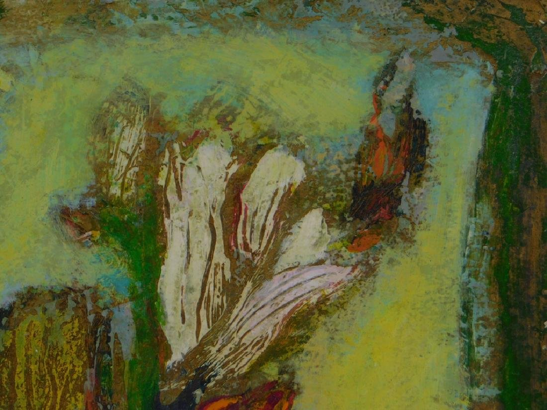 Jean Volang Post Impressionist Still Life Painting - 3