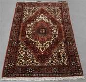 Persian Wool Bidjar Carpet Rug Runner
