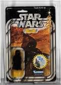 1978 Kenner Star Wars 20 Back Jawa Figure CAS 60