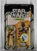 1978 Star Wars Sand People Action Figure CAS 70+