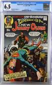 DC Comics Superman's Pal Jimmy Olsen #134 CGC 6.5