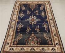 Persian Oriental Wool Room Size Carpet Rug