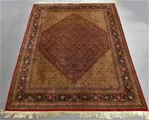 20C Persian Middle Eastern Room Sized Rug