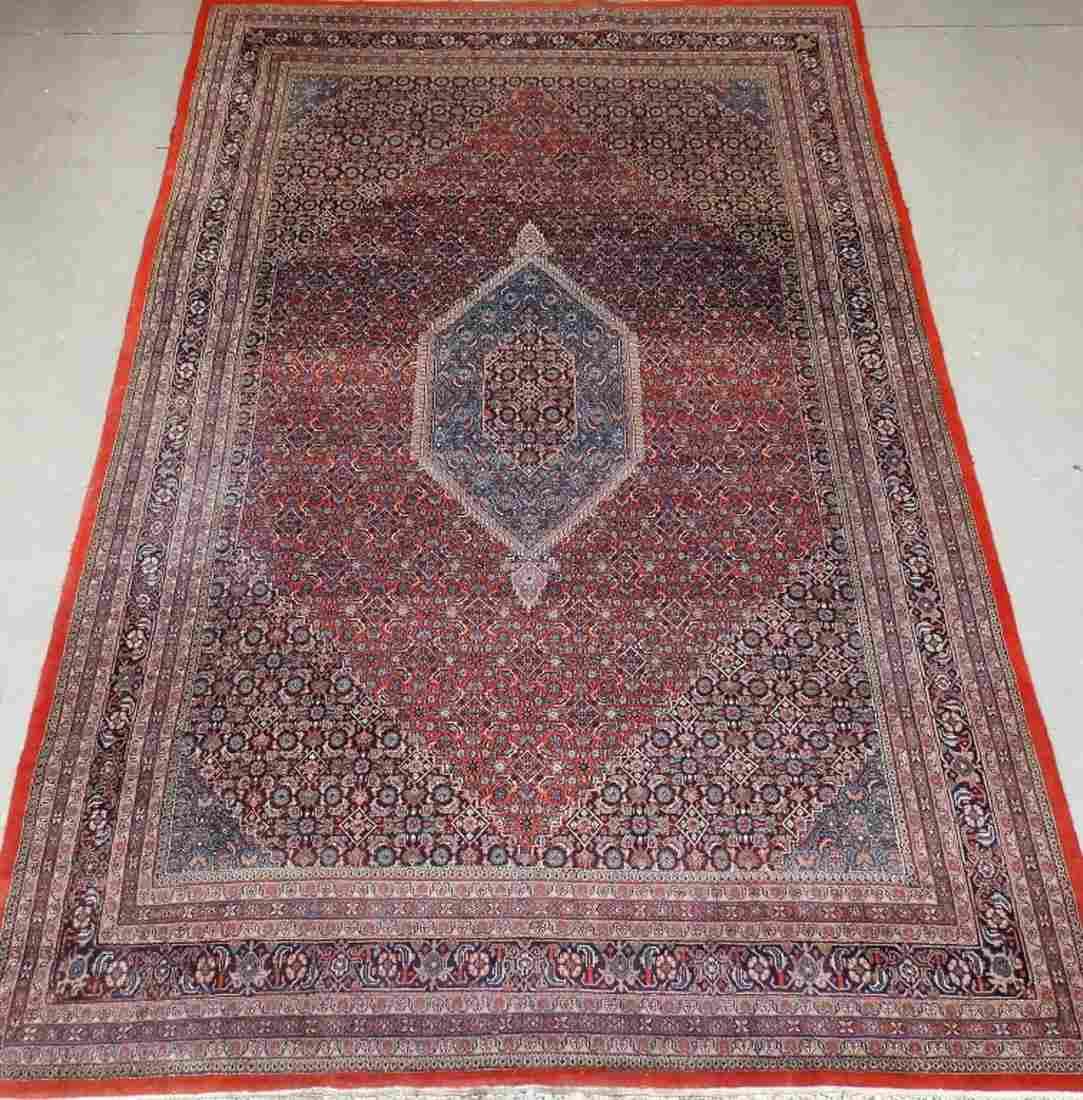 Persian Wool Room Size Carpet Rug