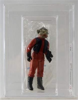 Toltoys Star Wars Palitoy Bag Nien Numb CAS 85