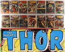 155PC Marvel Comics JIM Thor 120313  Annuals