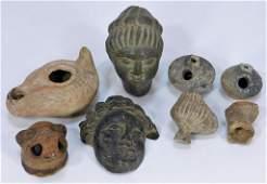 Greco-Roman Etruscan Artifact Finding Group