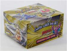 2000 Pokemon Neo Genesis Unlimited Booster Box
