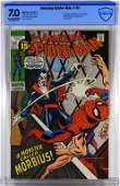 Marvel Comics Amazing Spider-Man #101 CBCS 7.0